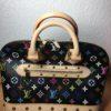 Louis Vuitton Alma multicolore