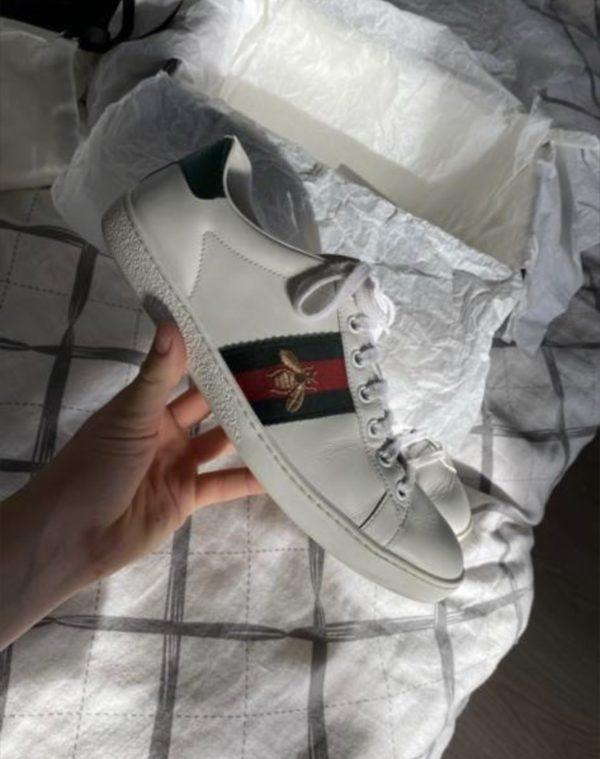 Chaussure Gucci