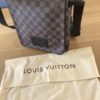 Louis Vuitton Brooklyn PM Damier