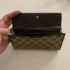Gucci porte monnaie/ porte feuille