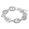 Bracelet Hermès Chaîne d\'Ancre 21 CM