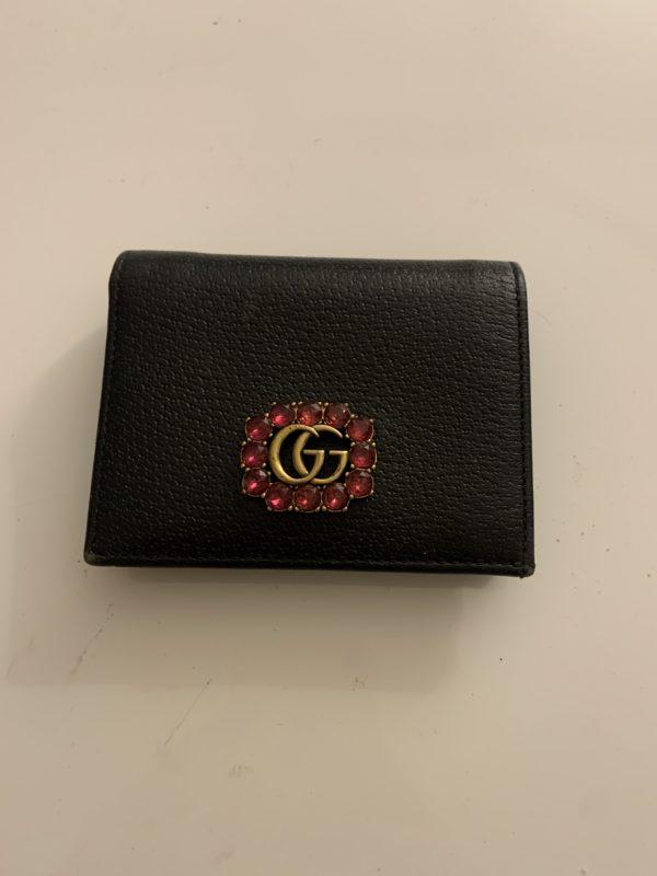 Porte monnaie Gucci