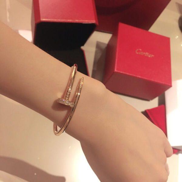 Cartier Bracelet Juste un Clou