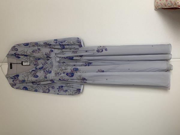 Robe longue élégante