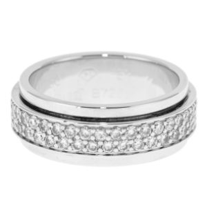 Bague Piaget possession taille 53