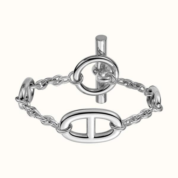 Bracelet Hermès Farandole 16,4 cm
