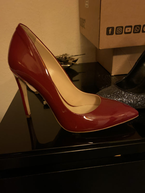 Chaussure femme marque veronique verais