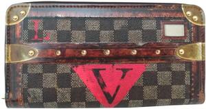 PORTEFEUILLE ZIPPY Louis Vuitton