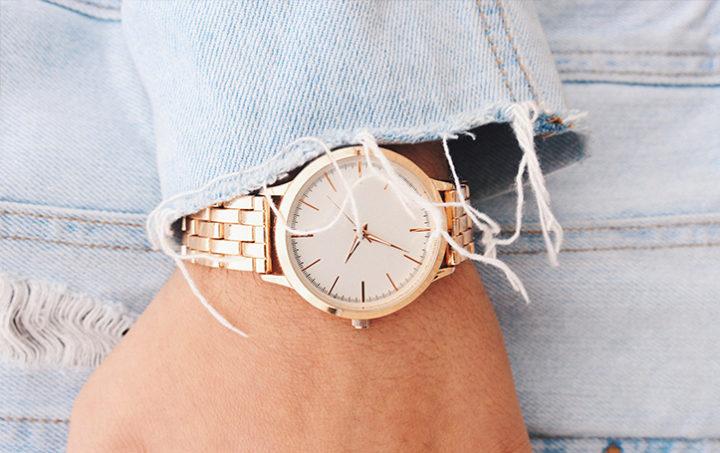 Horlogerie - occasion luxe