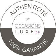 Label d'authenticité Occasions-Luxe