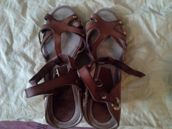 Sandales minelli